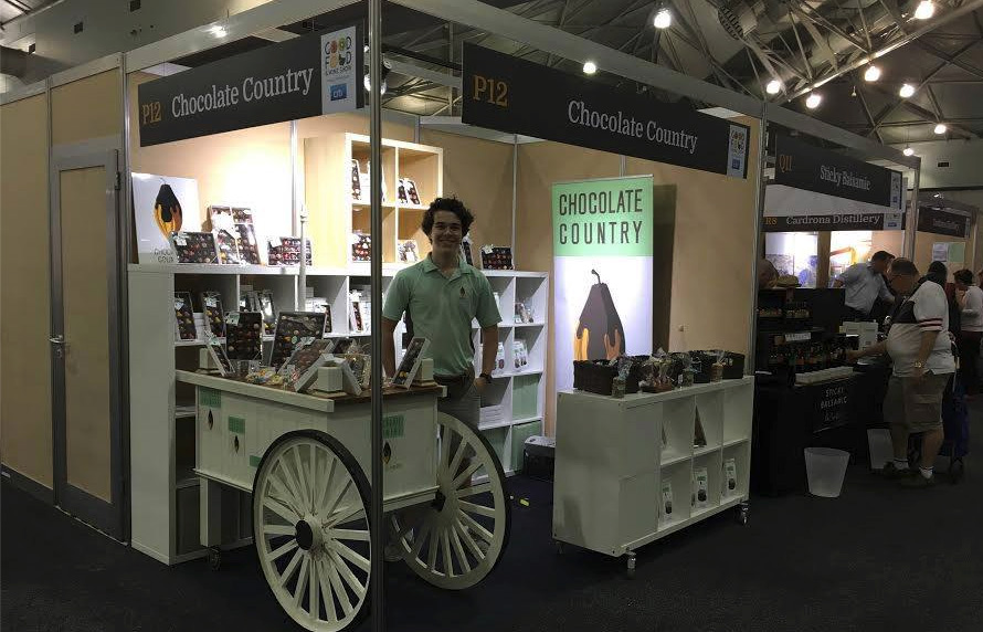 Chocolate Country Brisbane Food & Wine Show