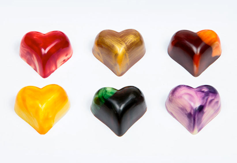 Chocolate Country Chocolate – the age old favourite for Valentine's Day
