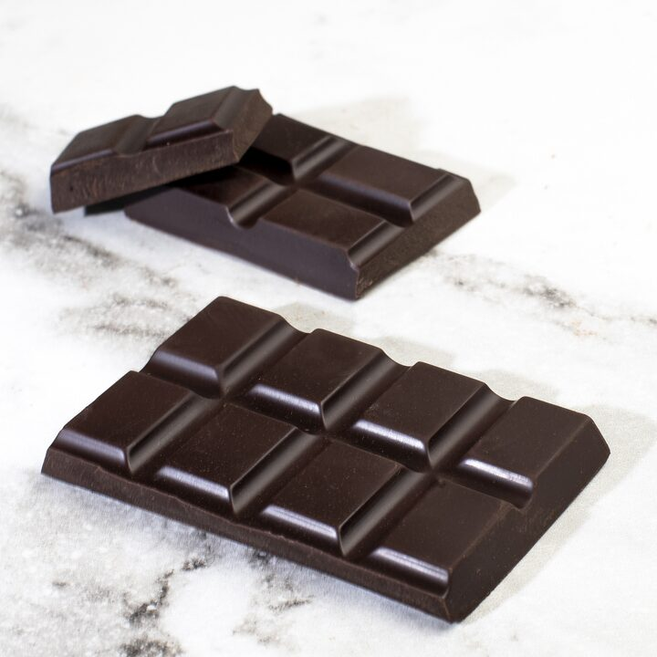 Chocolate Country 100g Chocolate Bar Intense Dark 70%