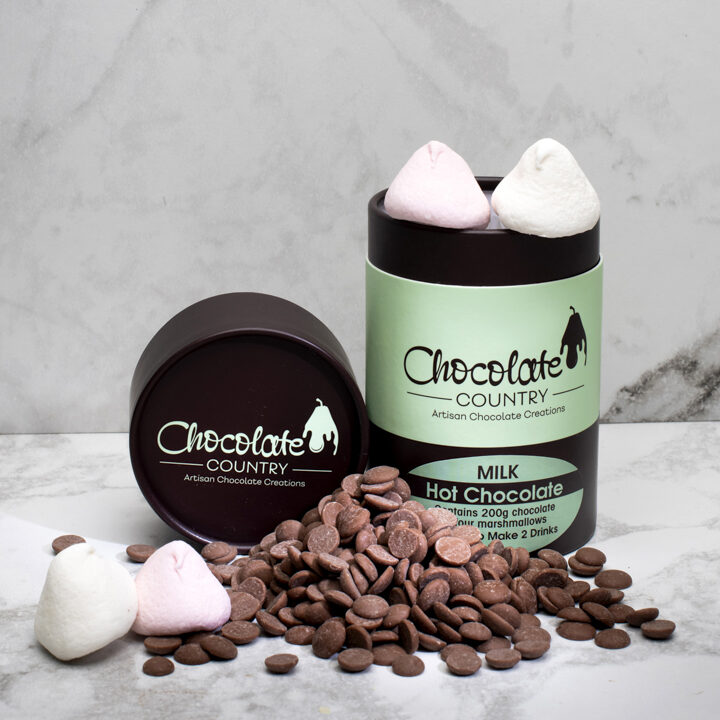 Chocolate Country The chocolate country indulgence hamper