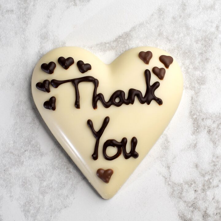 Chocolate Country Chocolate Country Thank you Hamper
